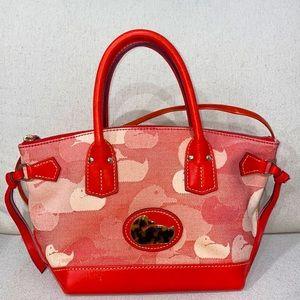 Dooney & Bourke wonder duck purse